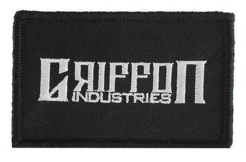 "Griffon Industries ""Griffon Industries"" Morale Patch"