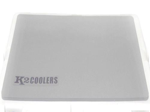 K2 Coolers Hydro-Turf Mat (Size: 20qt)