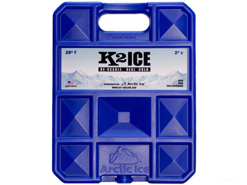 K2 Coolers K2 Ice (Weight: 2.5lbs)