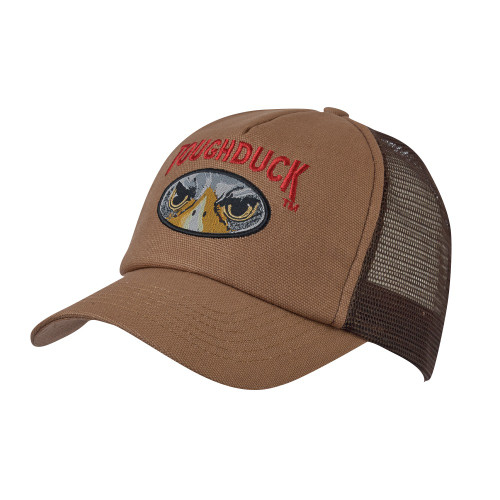 Tough Duck Mesh Sided Trucker Cap - 6 Pack a4f88bdd81b7