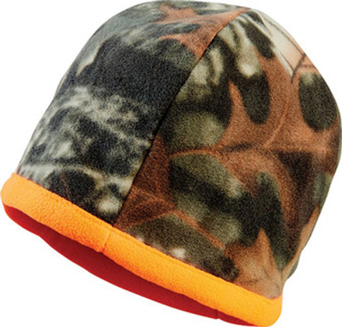 Tough Duck Camo Fleece Reversible Beanie - 6 Pack 53bd6896d221