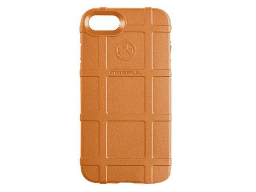 Magpul Field Case for Iphone 7 (Color: Orange)
