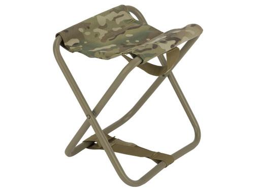 Matrix Outdoor Multifunctional Folding Chair (Color: Camo)