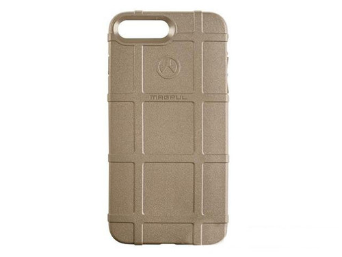 Magpul Field Case for Iphone 7 Plus (Color: Flat Dark Earth)
