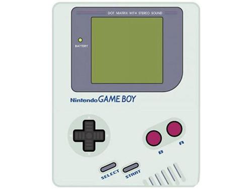 Nintendo Officially Licensed Game Boy Fleece Throw