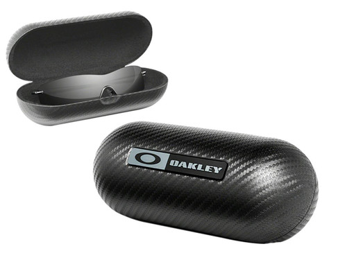 Oakley Large Carbon Fiber Eyewear Case