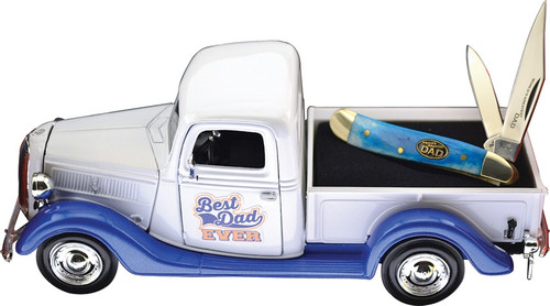 1937 Ford Pickup Greatest Dad