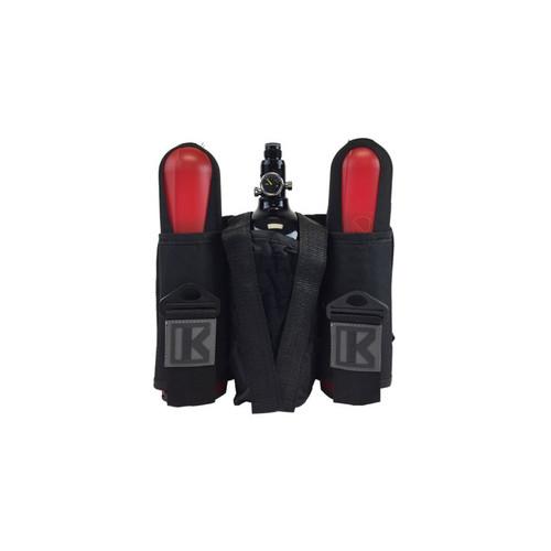 Killhouse Weapon Systems 2+1 - Black