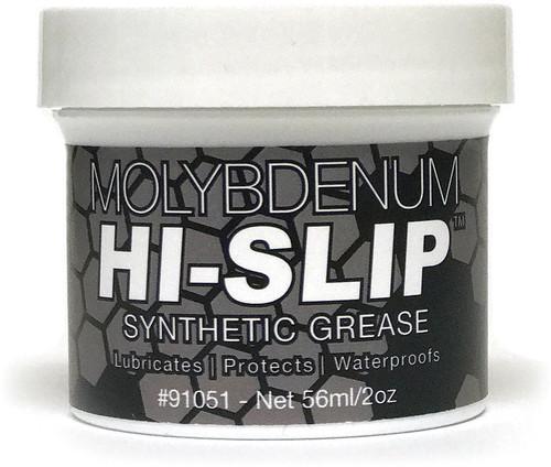 Hi-Slip Grease Jar - Synthetic