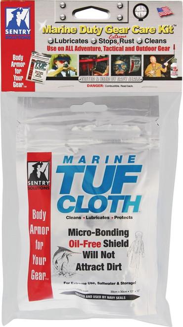 Marine Duty Gear Care Kit