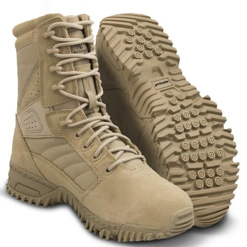 "Altama Foxhound SR 8"" Boot - Tan"