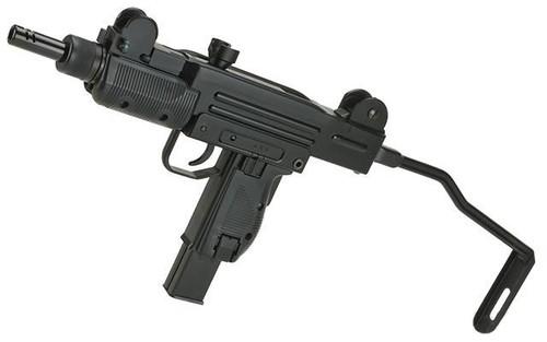 CO2 Powered Full Auto 4.5mm Mini Uzi Airgun (4.5mm AIRGUN NOT AIRSOFT)
