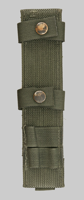 Canadian Armed Forces C7 Bayonet Carrier