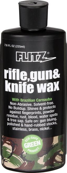Rifle/Gun/Knife Wax