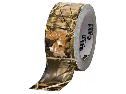 Allen Company Camo Duct Tape (20 Yards) - Realtree MAX-4