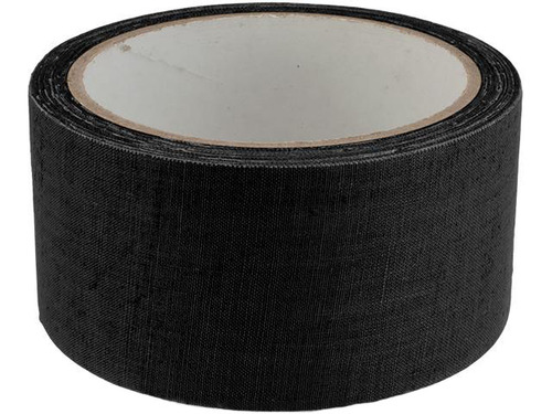 "Element Airsoft Camo Tape / Wrap (2"" x 393"") - Black"