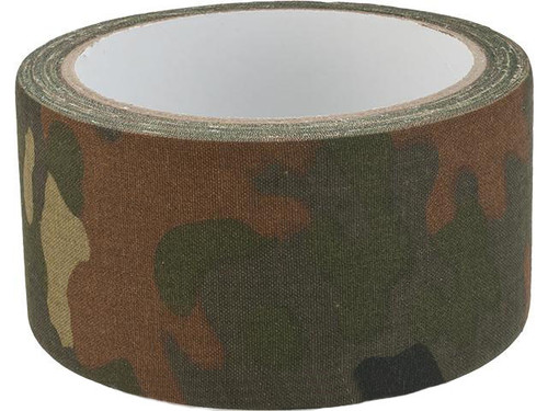 "Element Airsoft Camo Tape / Wrap (2"" x 393"") - German Woodland"