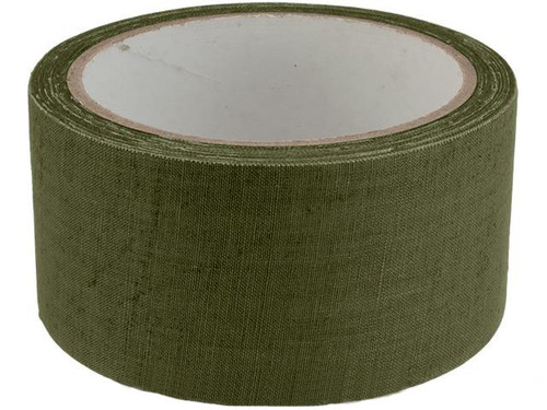 "Element Airsoft Camo Tape / Wrap (2"" x 393"") - OD Green"