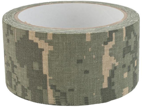 "Element Airsoft Camo Tape / Wrap (2"" x 393"") - Universal Camo"