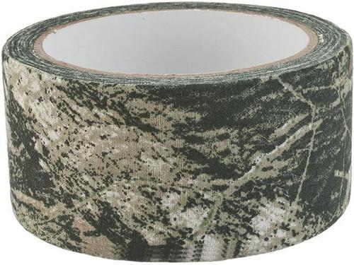 "Element Airsoft Camo Tape / Wrap (2"" x 393"") - Upland Woods Camo"