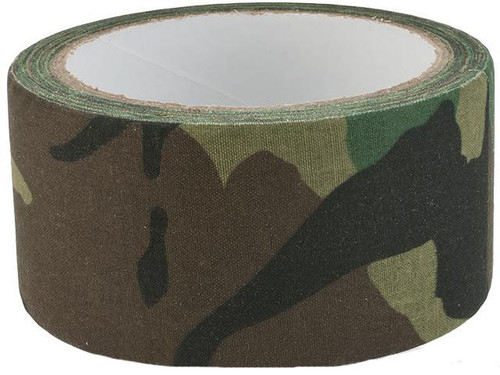 "Element Airsoft Camo Tape / Wrap (2"" x 393"") - Woodland"