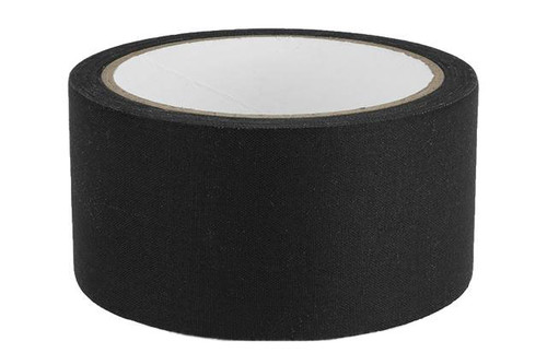 "Phantom Gear 2"" Fabric Tape Wrap / Gear Silencer - Black"