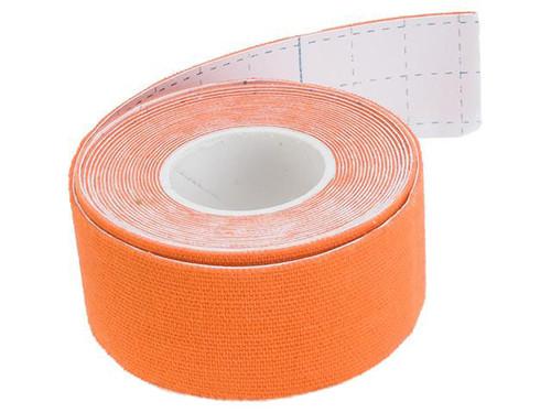 """Valken/Battle Machine Cloth """"Safety Tape"""" - Orange"""