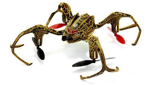 Tenergy TDR Spider Stunt Drone