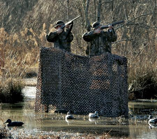 Rothco Military Camo Net - Large