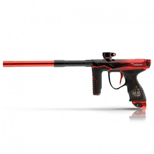 DYE M3s Paintball Gun - Bloody Sunday