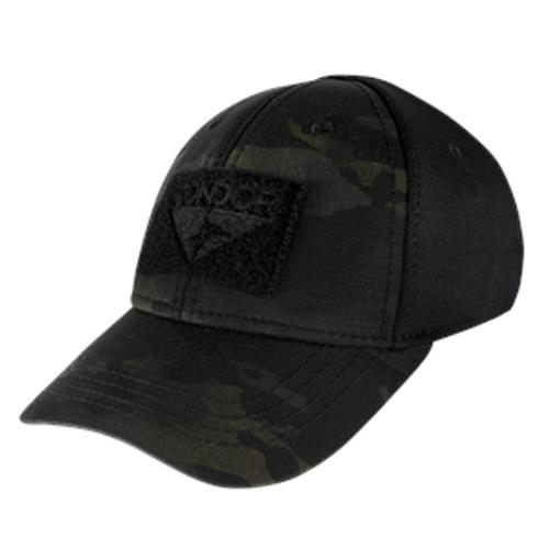 Condor Flex Tactical Cap - MultiCam Black