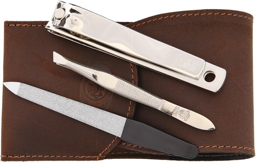 Pocket Set with Clippers