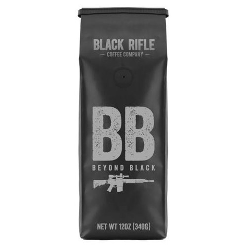 Black Rifle Coffee Company Beyond Black Coffee Blend - Whole Bean
