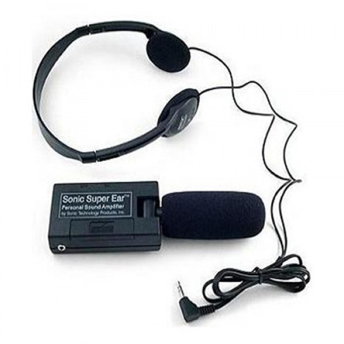 Sonic Super Ear SE4000 Personal Sound Amplifier