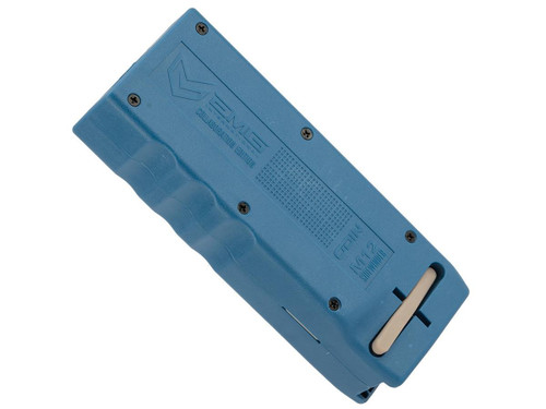 EMG Odin Innovations M12 Sidewinder Speed Loader - Drama-Free Blue Special Edition