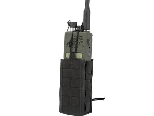 HSGI Duty Radio Taco with Universal Mount