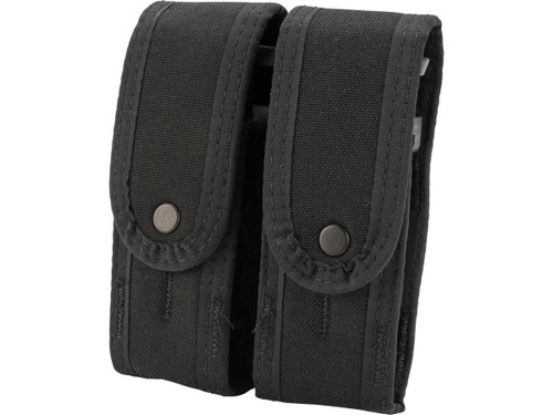 HSGI Covered Duty Double Pistol TACO with Universal Mount