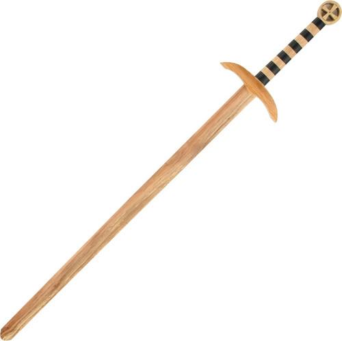 Wooden Practice Sword