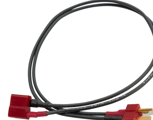 Gate Deans Wired Buttstock Extension Wiring Set for Titan V3 MOSFET