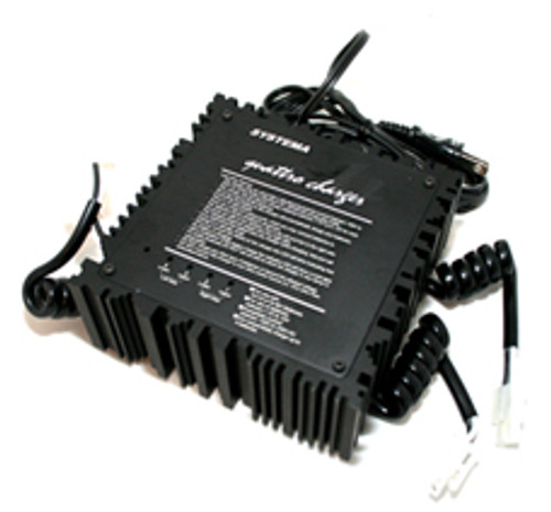 Systema Quattro Charger