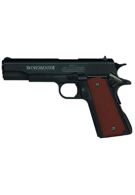 Used - Daisy Model 11 Semi Automatic BB Pistol