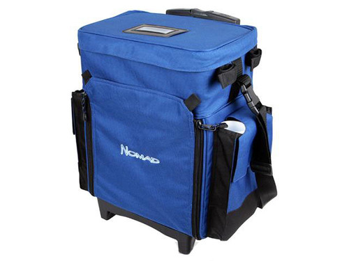 Okuma Nomad Tackle and Gear Bags Tackle Roller System - Medium