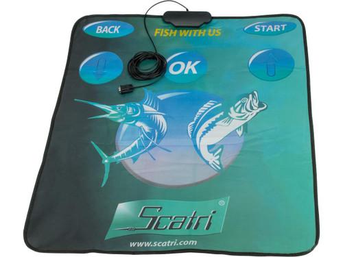 Scatri Simfish Fishing Mat