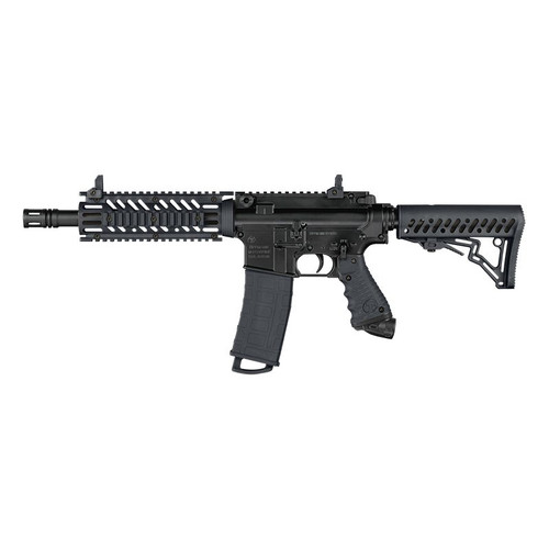 Tippmann TMC Magfed Paintball Gun - Black