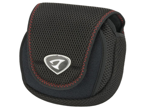 Fishing Spinning Reel Cover Pouch by Jigging Master (Size: Medium)