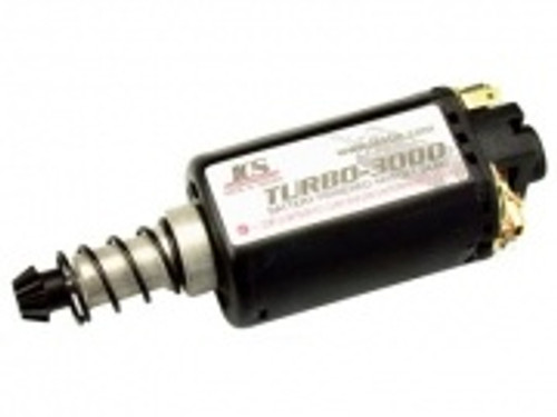 ICS MC-61 TURBO 3000 Motor - Long Pin