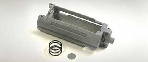 Real Sword Motor Stand Set Type 2
