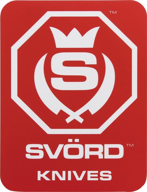 Svord Logo Sticker