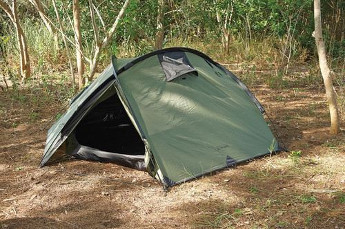 The Bunker Tent