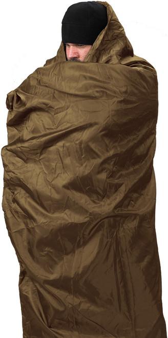 Jungle Blanket Coyote Tan